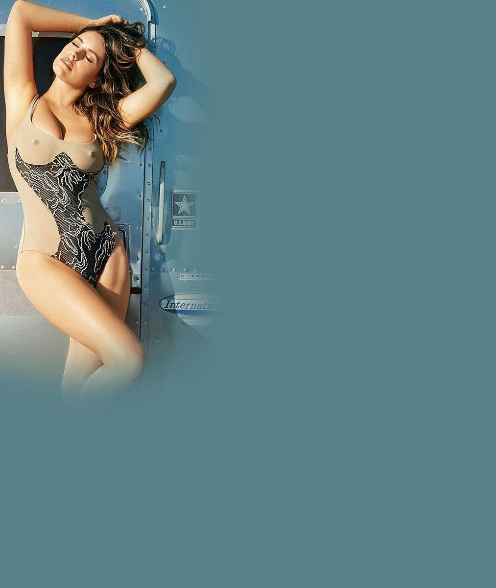Dříve oplácaná sexbomba výrazně zhubla: Její přírodní pětky to naštěstí nepoznamenalo