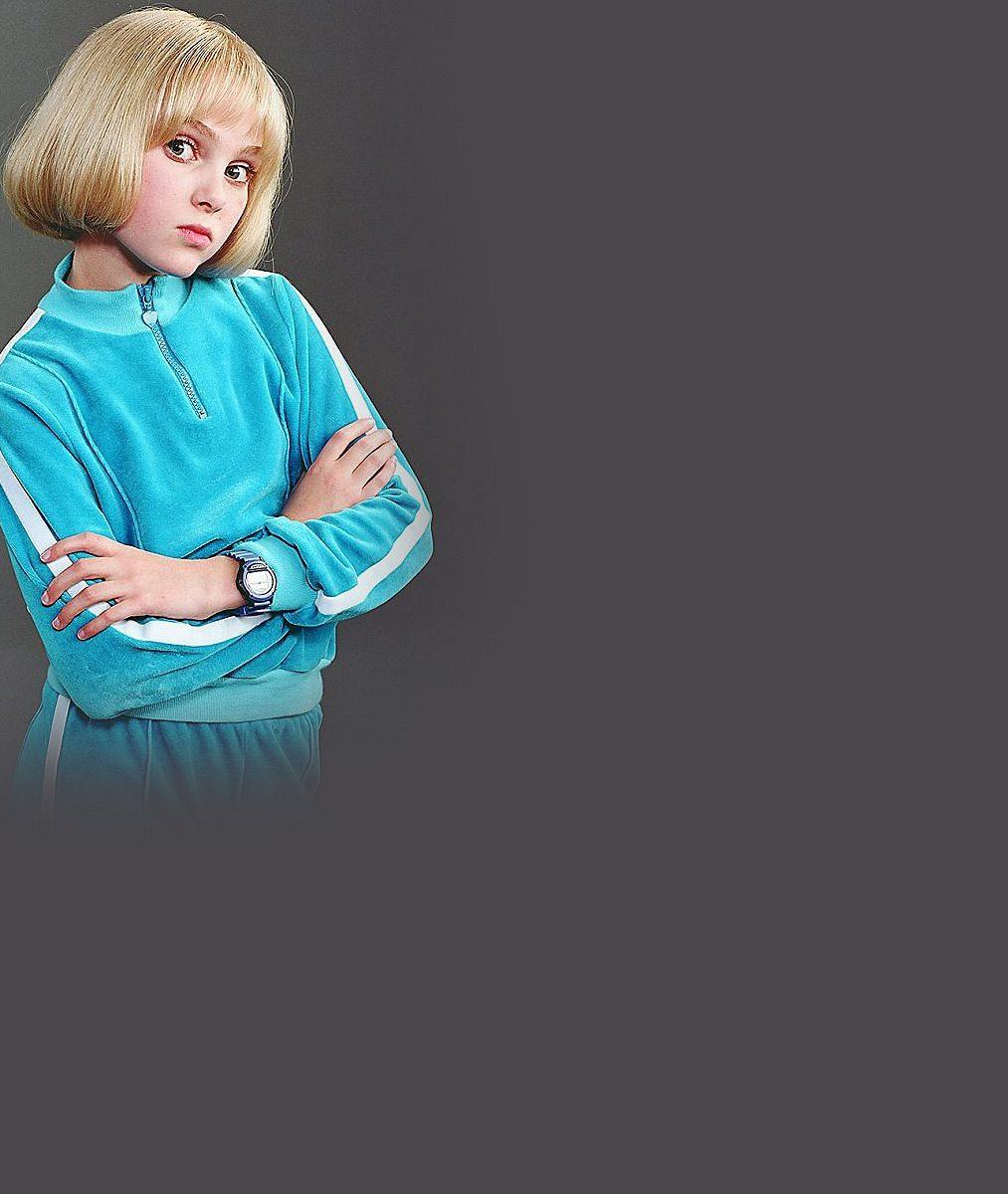 Pamatujete si na protivnou holku z filmu Karlík a továrna na čokoládu? Vyrostla z ní sexy kočka