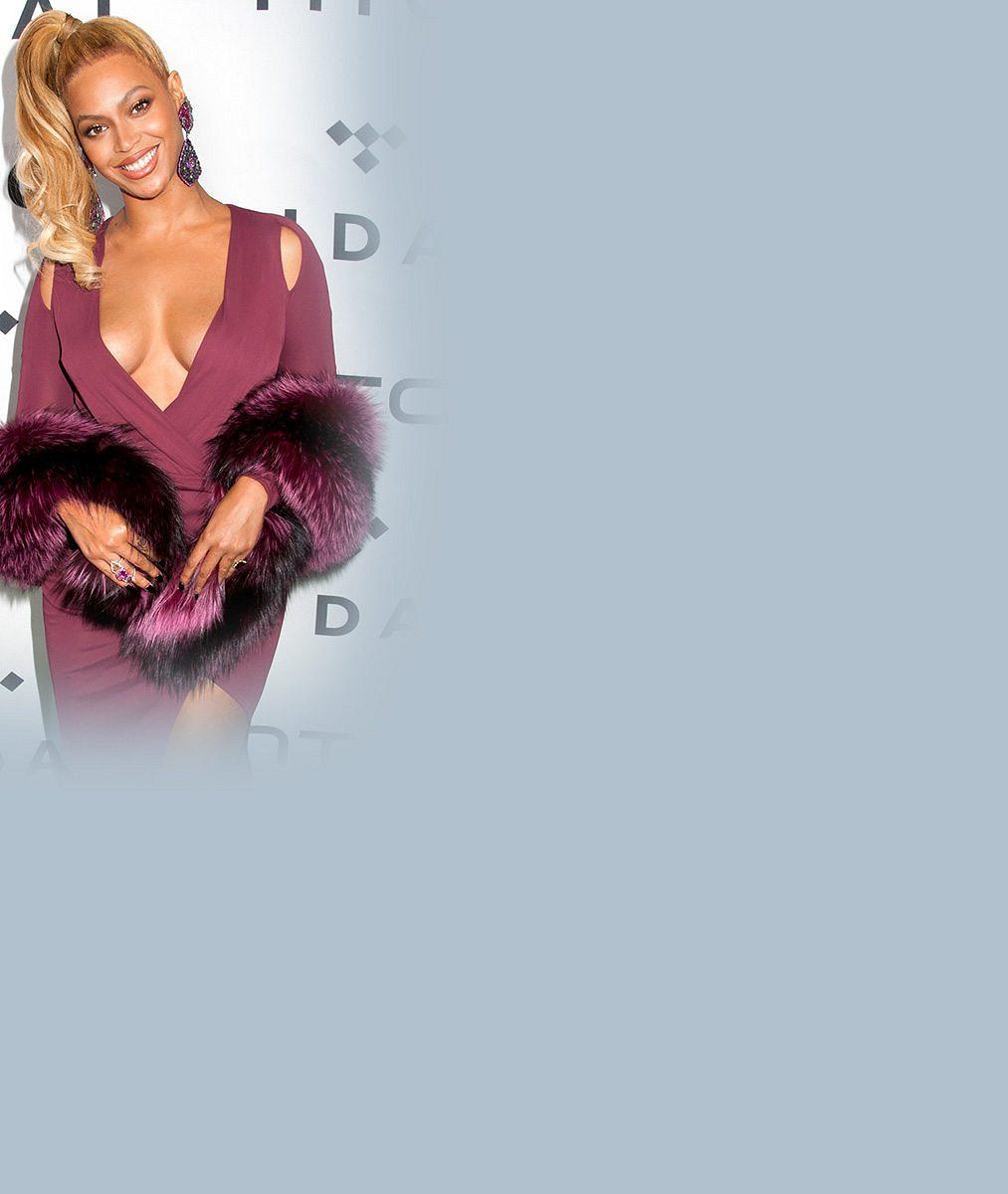 Beyoncé předvedla super pevnou hrudní výbavu ze všech stran