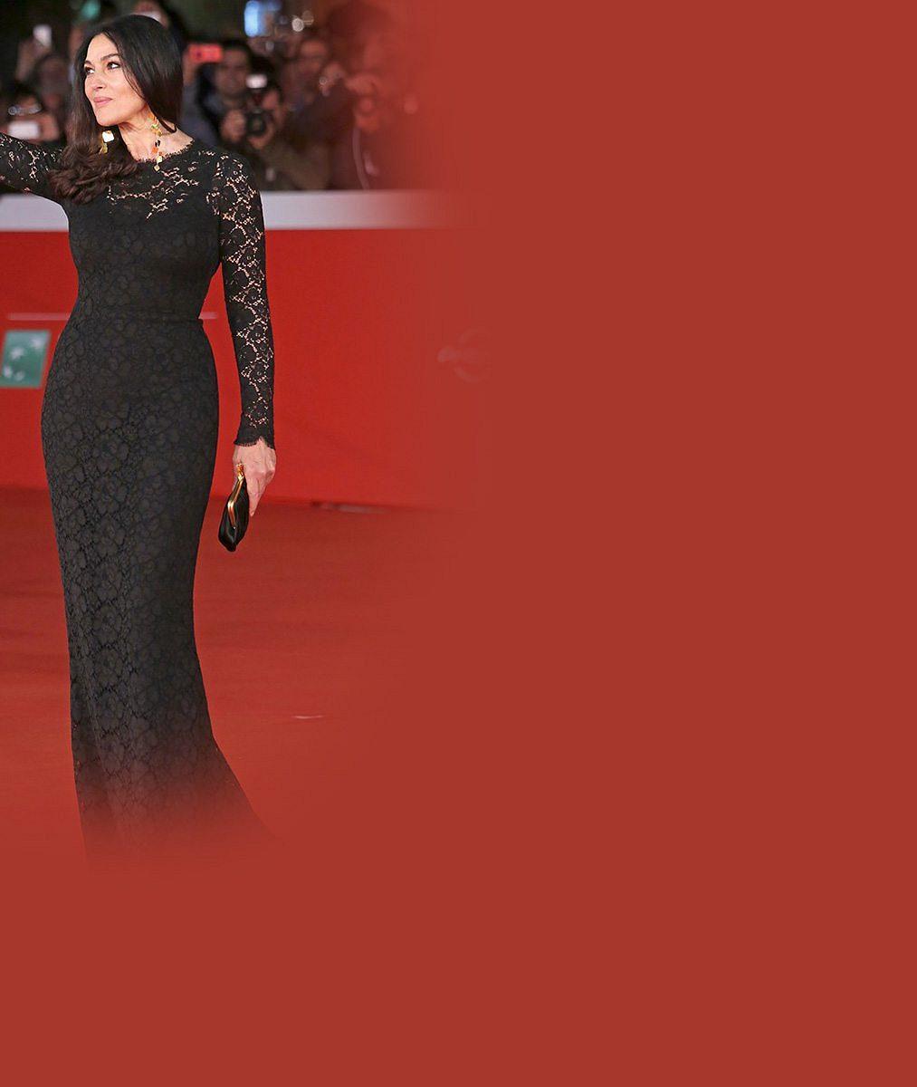 Jedinečná Monica Bellucci: Divíte se, že to po padesátce dotáhla až na Bond girl?