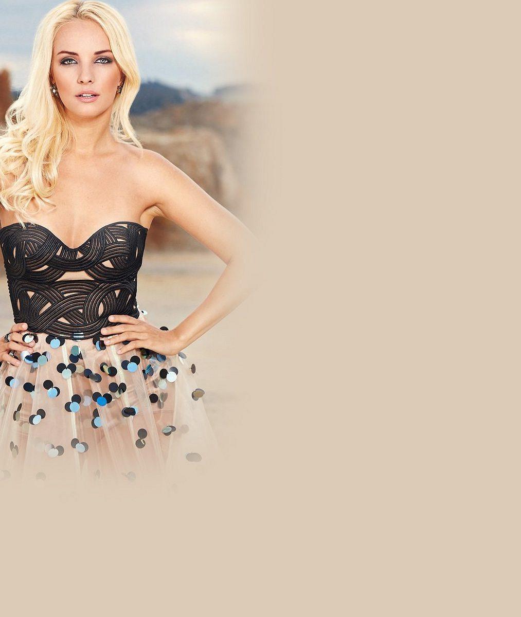 Zhubla 15 kilo a vyplatilo se: Krásná moderátorka Primy v nové kampani předvedla své parádní nohy