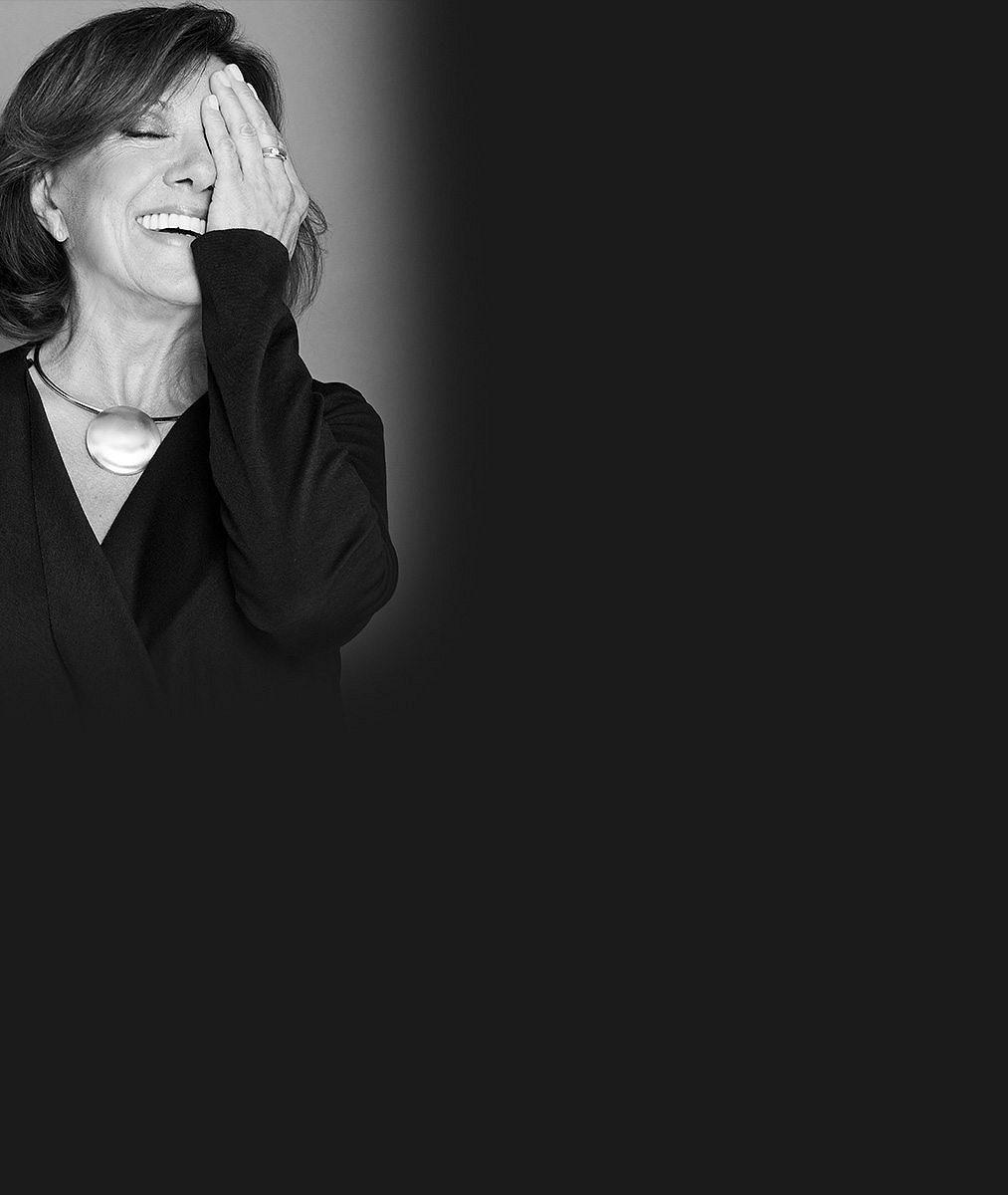 Letos oslaví 75. narozeniny: Marie Rottrová vypadá báječně. Jak to dělá?