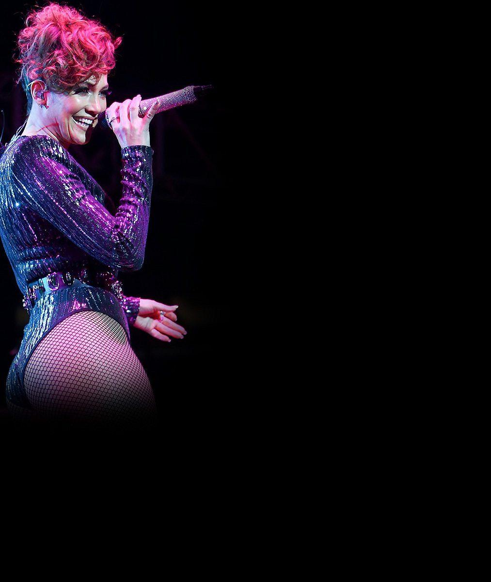 Jennifer Lopez je nadčlověk? Takhle sexy dovede být na koncertě jedině ona
