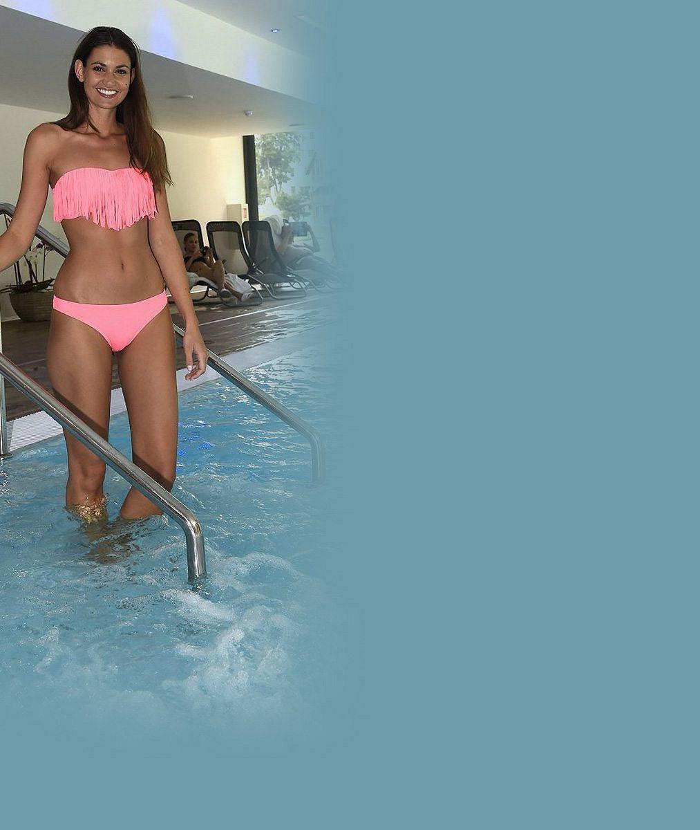 Tenhle zadeček patří známé české sexy modelce: Kráska se jím pochlubila v plavkách