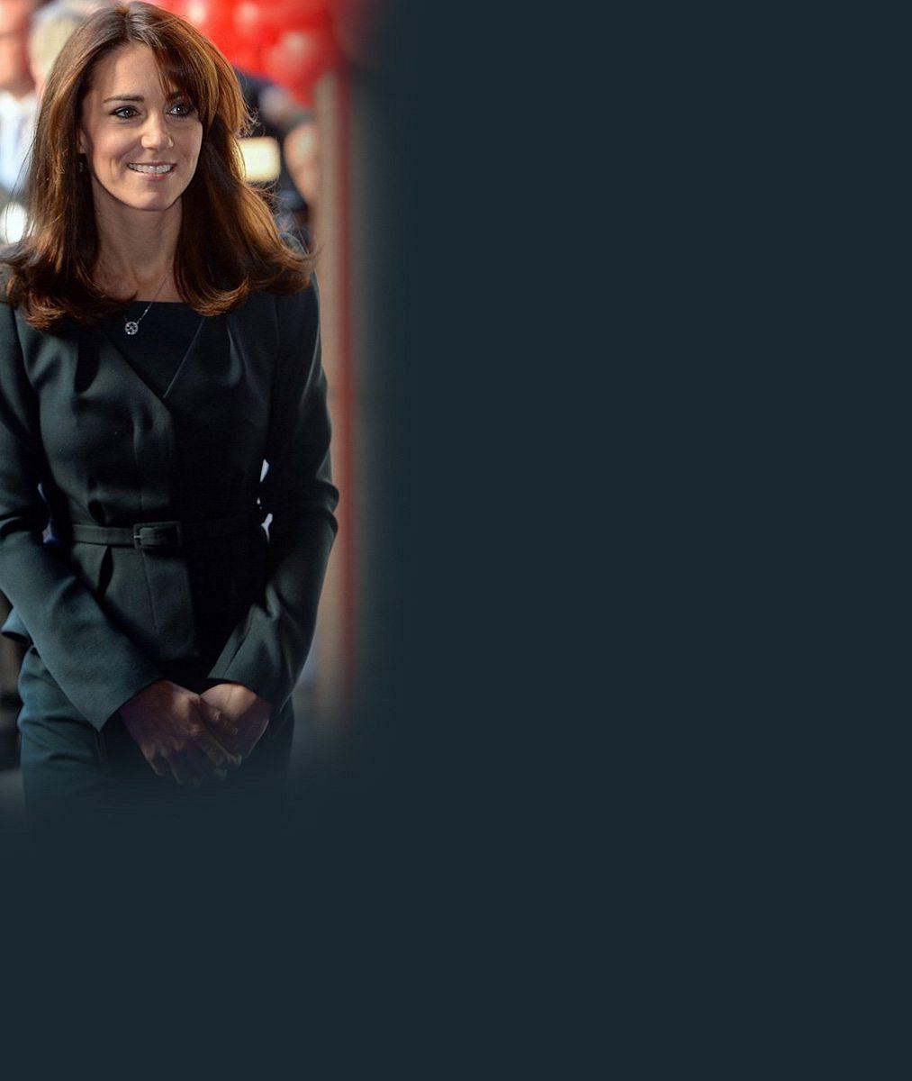 Adele se dočkala velké pocty: Zazpívá vévodkyni Kate k narozeninám