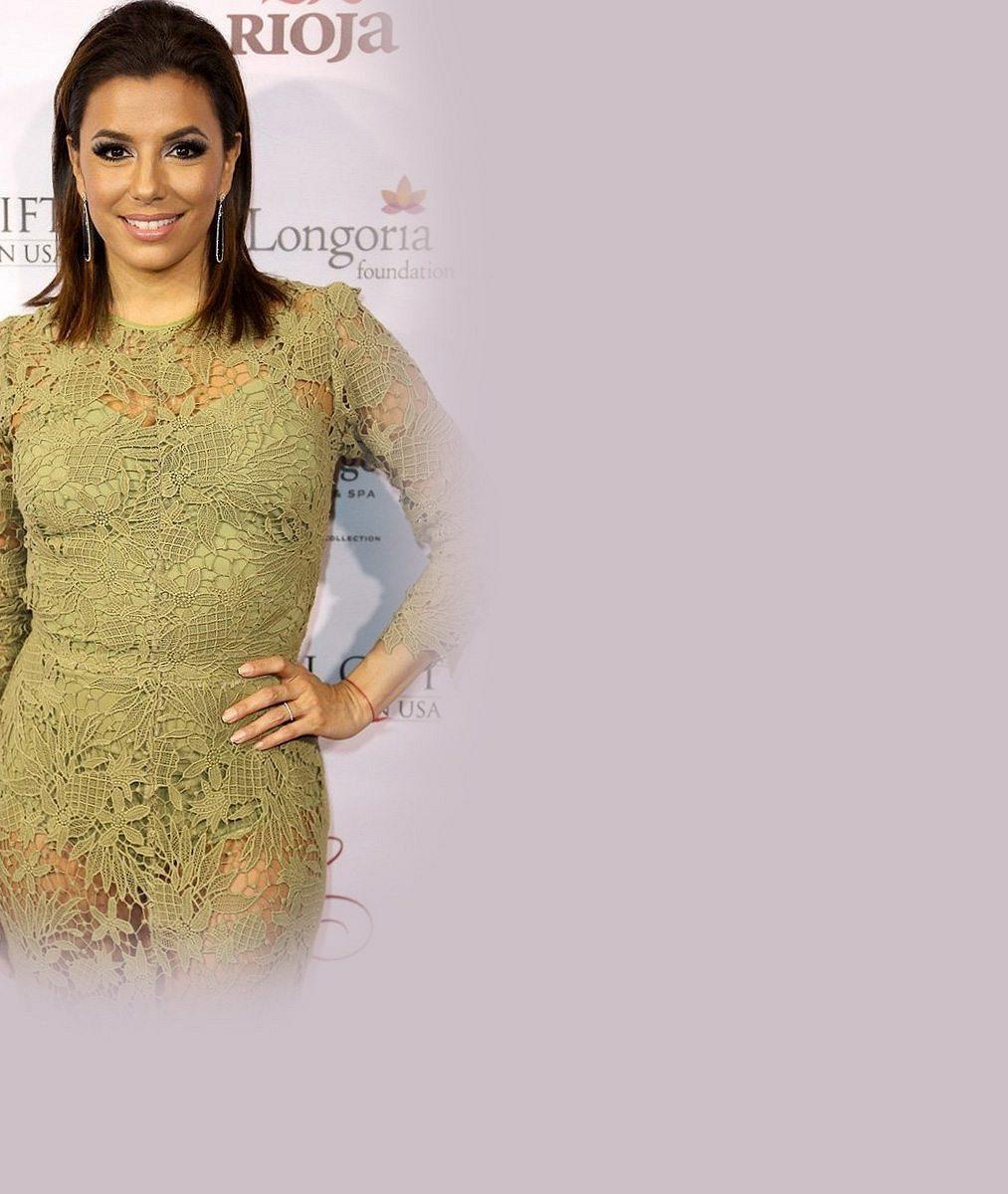 Victoria Beckham navrhne svatební šaty nejlepší kamarádce Evě Longorii