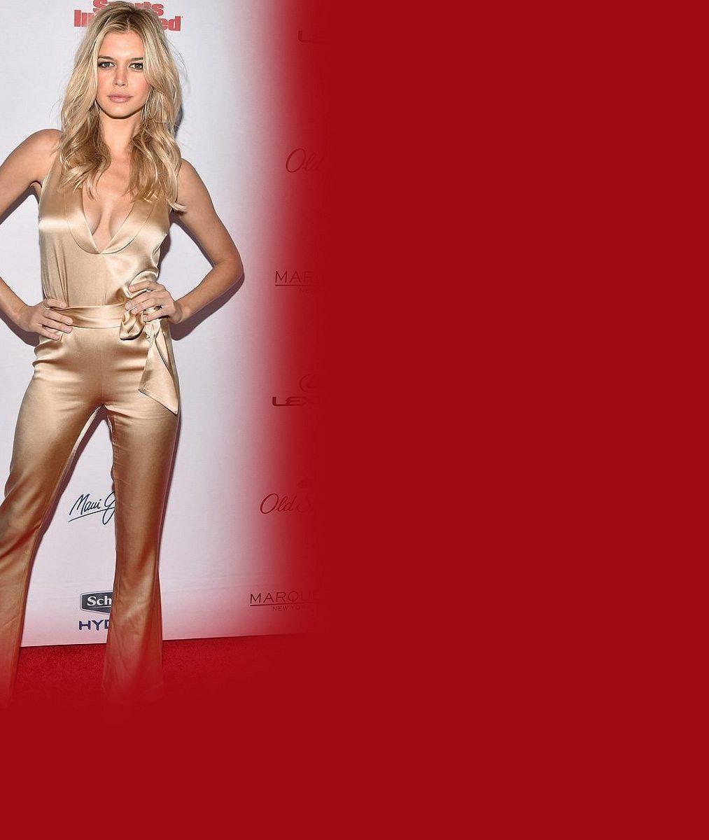 Snese srovnání se sexy Pamelou? Hvězdou nové Pobřežní hlídky bude modelka ze sbírky Leonarda DiCapria
