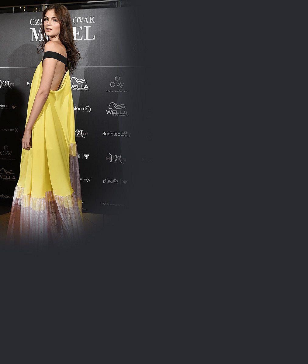 Celebrity se vykašlaly na zahraniční značky ana jedné akci podpořily domácí tvůrce