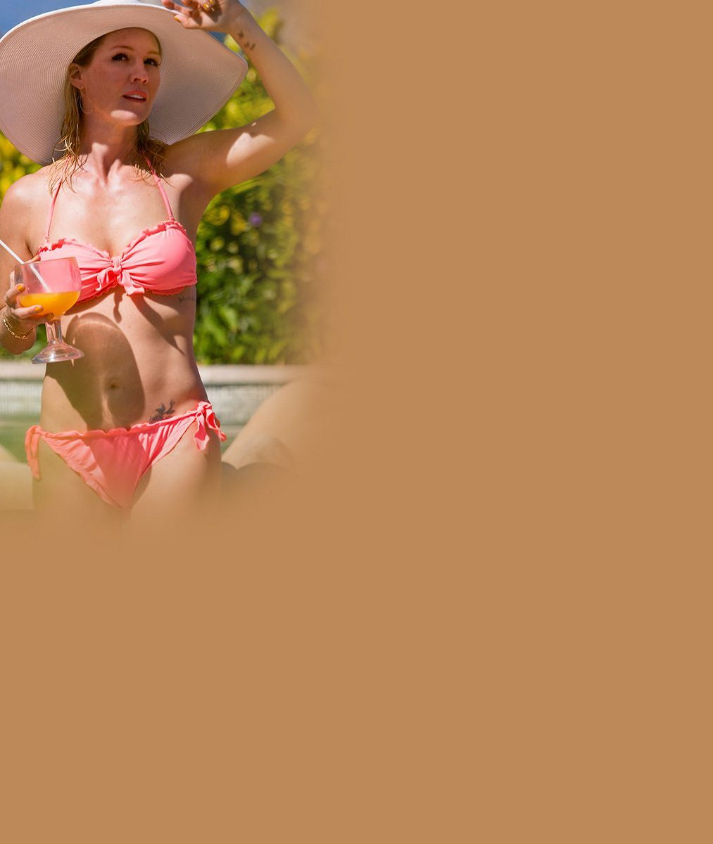 Poznáváte Kelly z Beverly Hills 90210? V civilu byste ji přešli bez povšimnutí