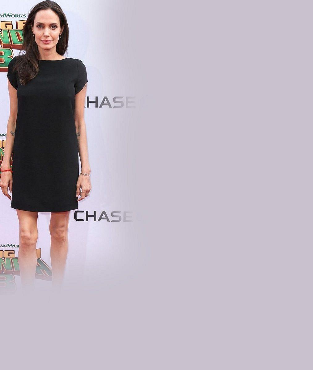 Konec hollywoodského snu? Angelina Jolie a Brad Pitt mají už rok žít odděleně