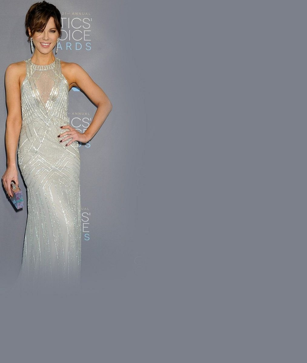 Aniston, Beckinsale iDunst: Hvězdy měly podobný nápad abyly na červeném koberci za ledové královny