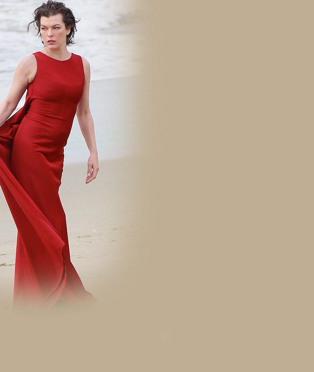 Johanka z Arku Milla Jovovich (40) oprášila profesi modelky. Může ještě konkurovat mladším?