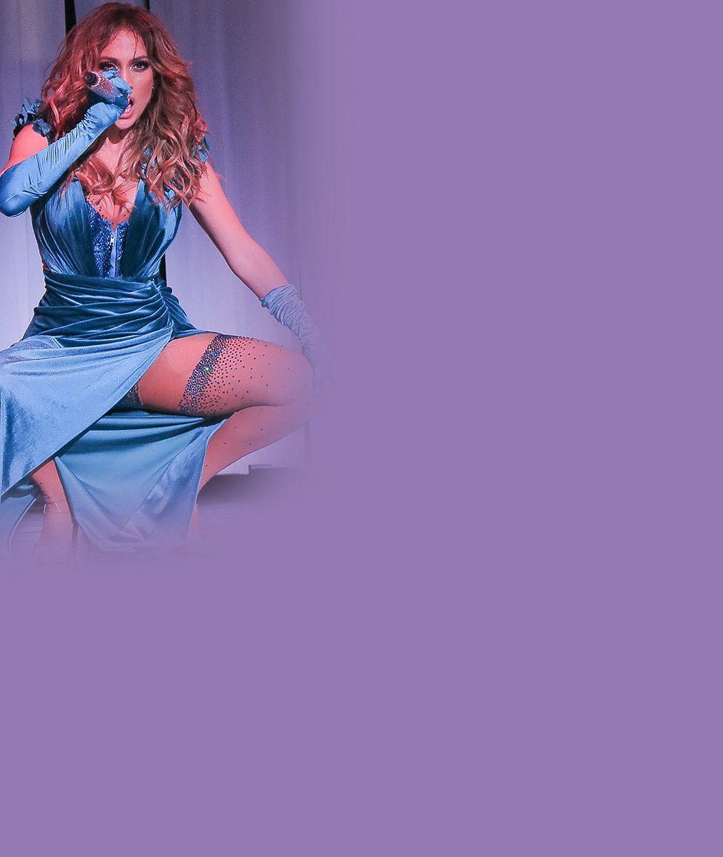 Jennifer Lopez (46) předvedla na koncertě stojku na hlavě ve spodním prádle