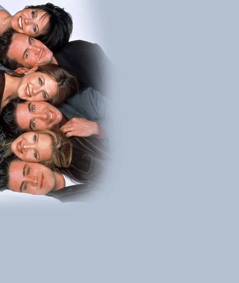 Hvězdy seriálu Přátelé se sešly po 12 letech, chyběl jen Chandler