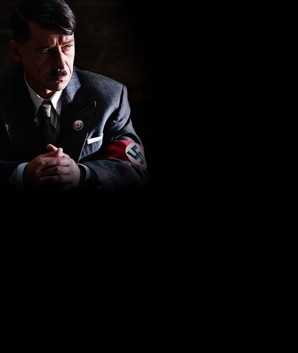 Hrůza a děs, nebo paráda? Viktor Preiss prý zprznil Goebbelse. Mrkněte, jestli fakt není lepší v němčině