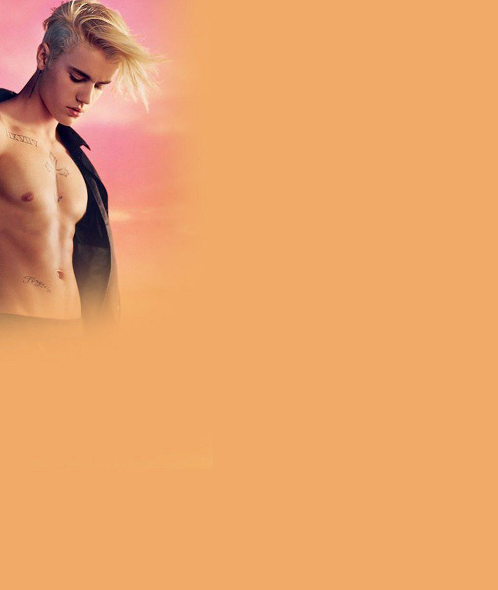 Snící Justin Bieber v trenýrkách rozpoutal internetové šílenství