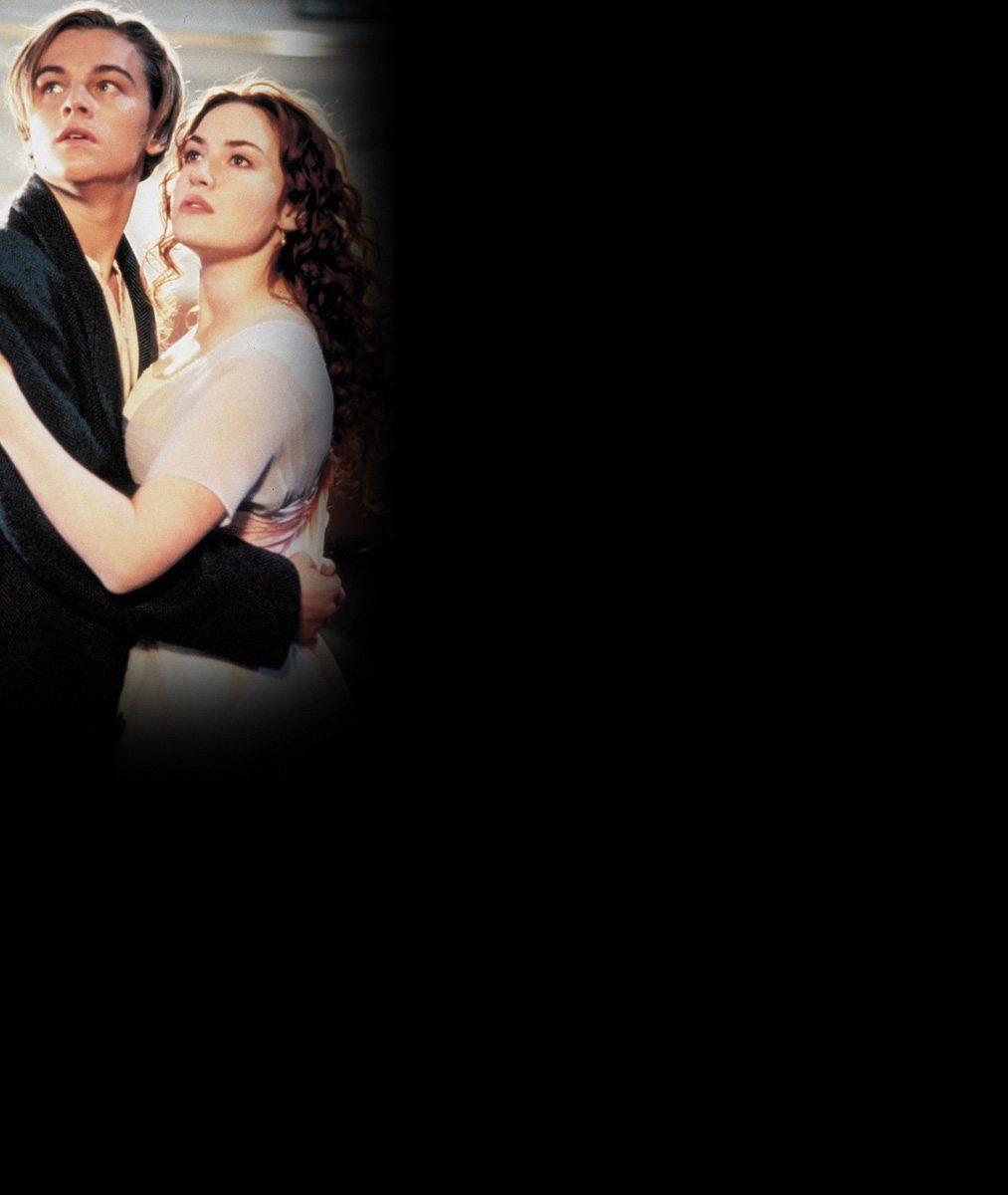 Milenci z Titaniku po 18 letech: DiCaprio zmužněl, Winslet zkrásněla