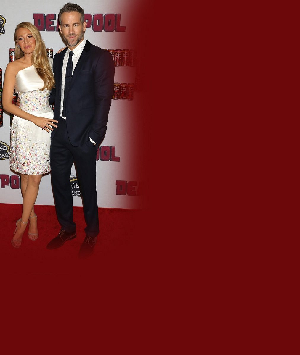 Chce zastínit svého slavnějšího manžela? Krásná herečka zazářila v šatech s obrovským výstřihem bez podprsenky