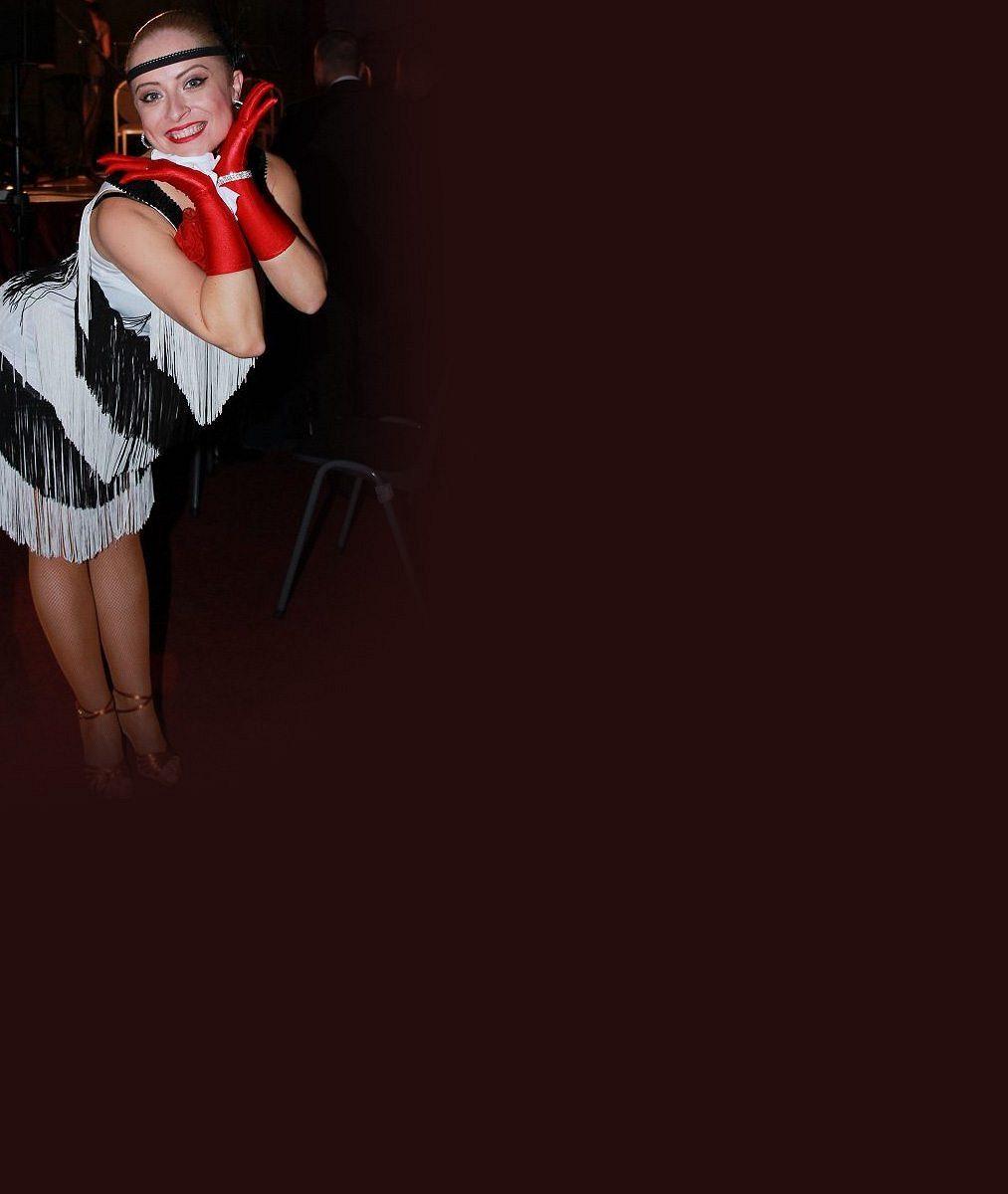Pamatujete si blondýnku, která dovedla ve StarDance Romana Vojtka na taneční trůn? Takhle vypadá po 10 letech