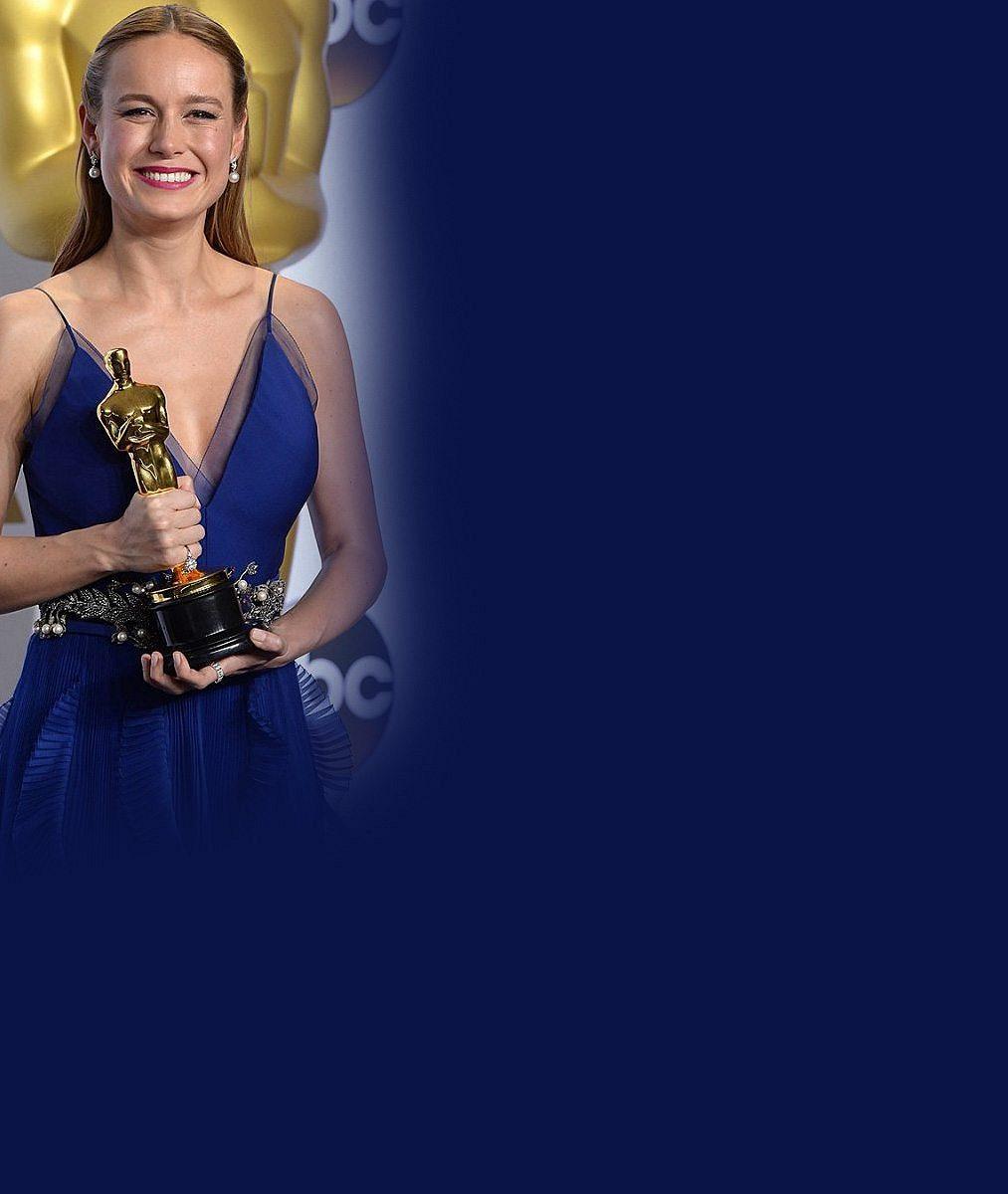 Nejoceňovanější herečka (26) není kmání: Pro Oscara si přišla vdoprovodu přítele