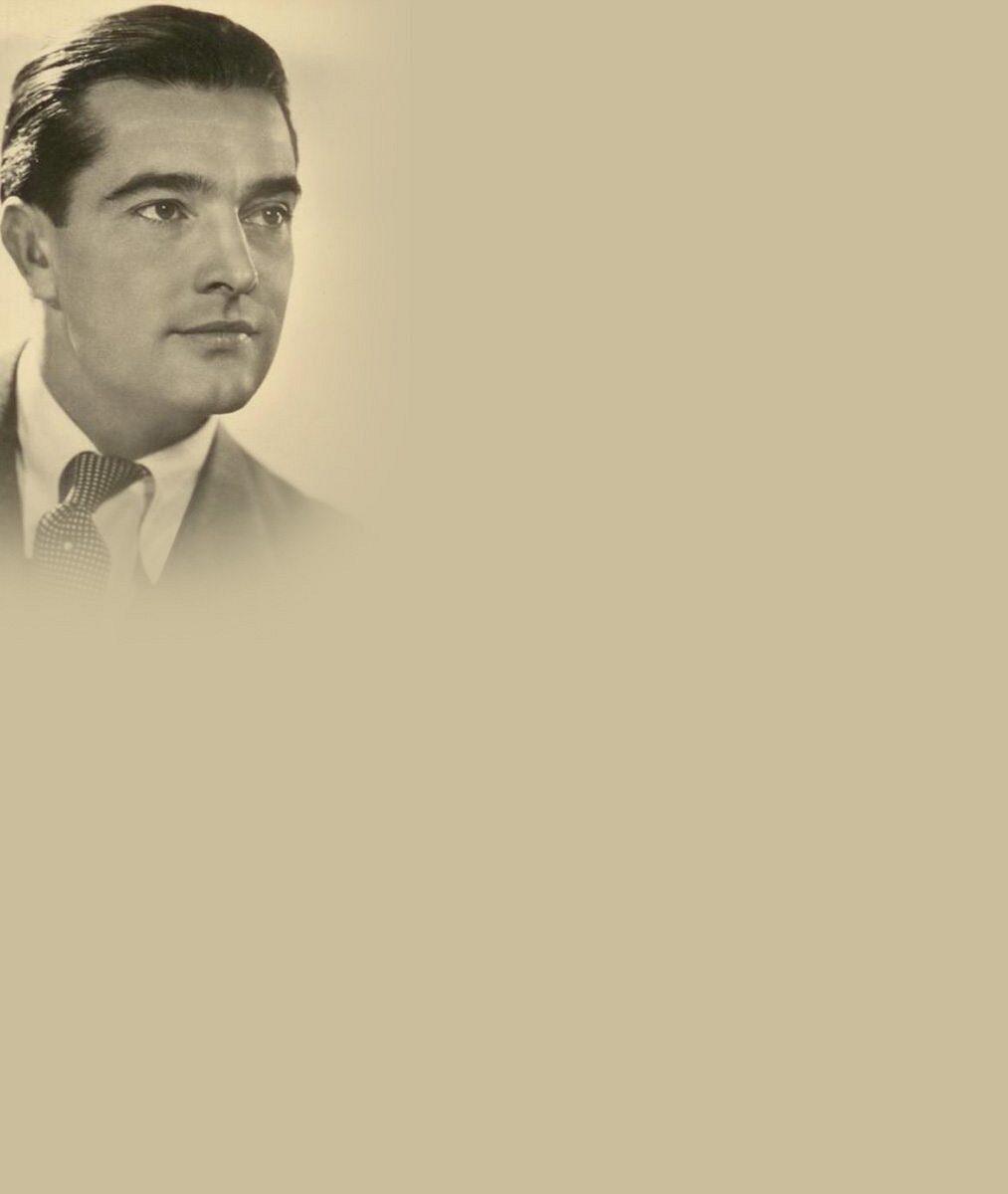 Smutný obrázek: Takhle se s filmovým plátnem loučil nejkrásnější milovník našeho předválečného filmu