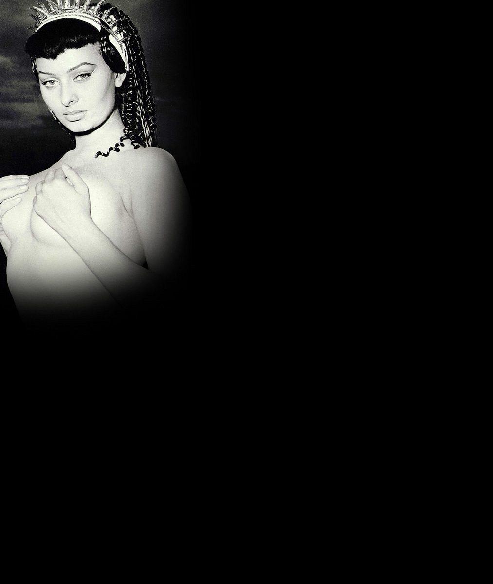 Tahle dáma byla největší italskou sexbombou právem: 5 nejprsatějších fotek Sophie Loren