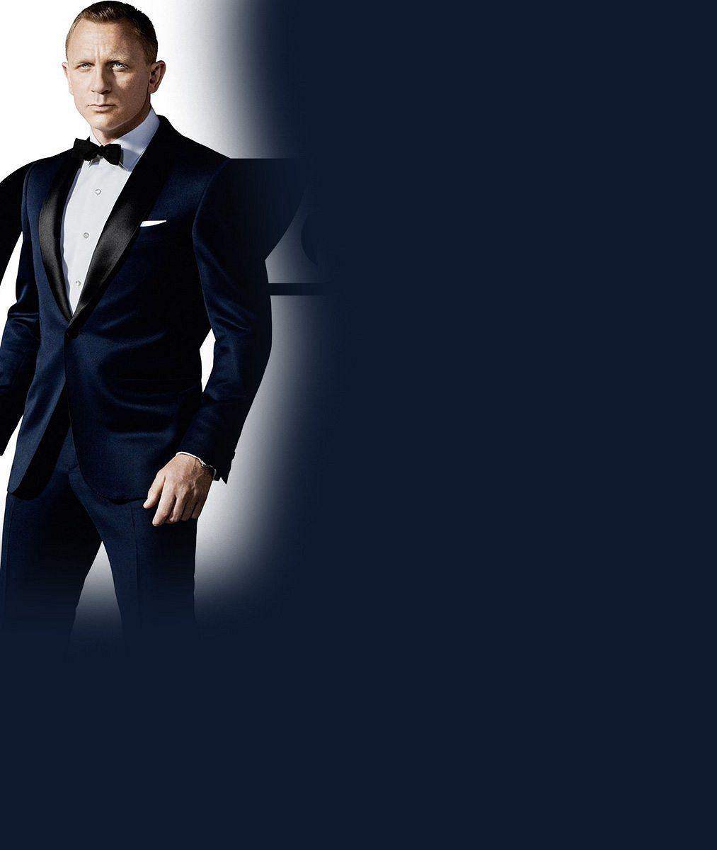 6 nejžhavějších kandidátů na příštího Bonda: Vybrali byste si?