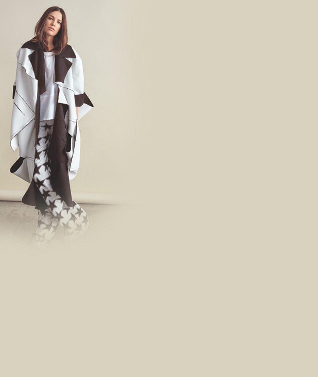 Sokolová nafotila pro českou módní bibli nejněžnější fotky kariéry. Chystá se konat dobro