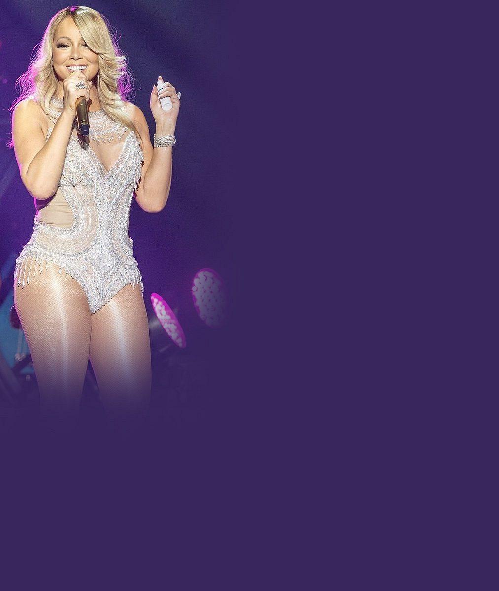 Mariah Carey si už zase hraje na sexbombu: Ale může si to se svými křivkami dovolit?