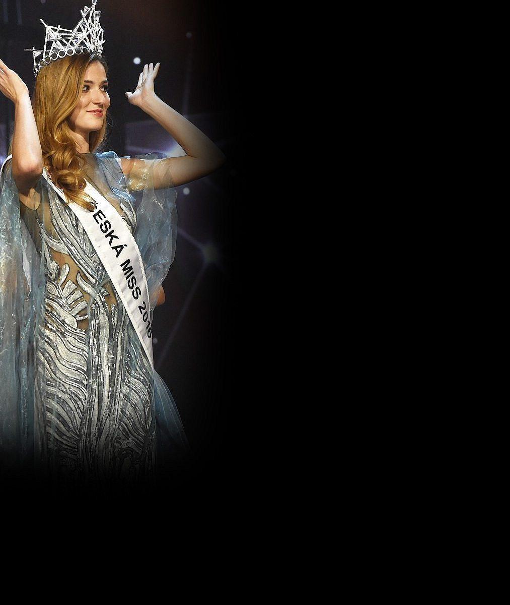 Česká Miss Andrea Bezděková má jasno: Bývalého přítele chce zpět