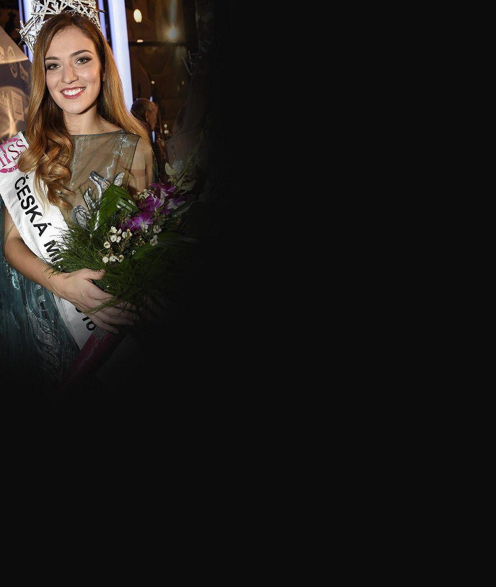 Pokud se zraní, tak Česká Miss hlady neumře. Nohy má pojištěné na astronomicky vysokou částku