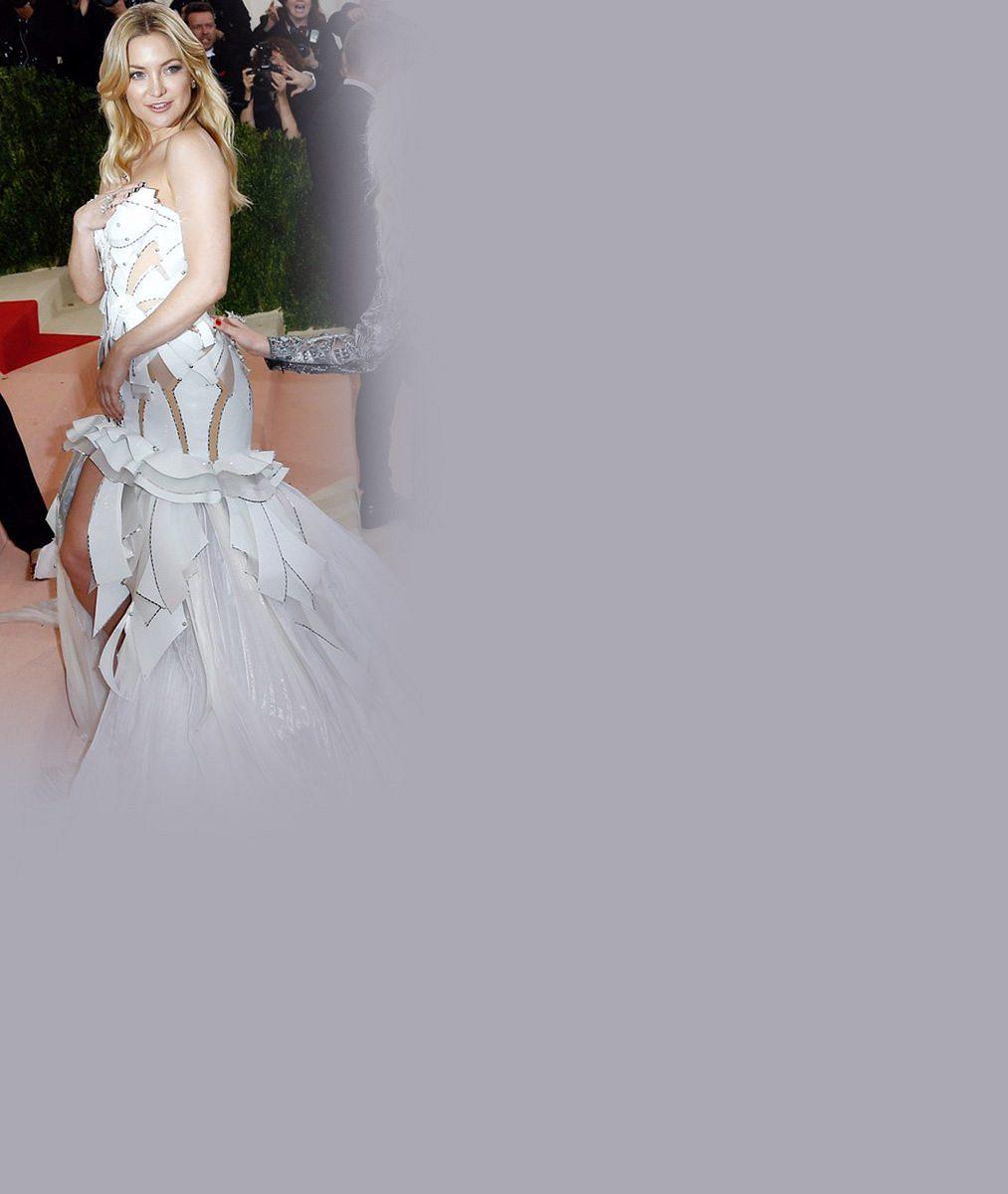 Tyhle fotky dělí pár hodin: Kate Hudson předtím a poté, co si ji vzali do parády profíci