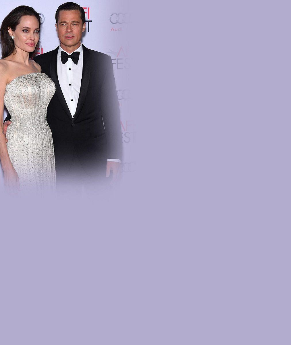 Manželství Brangeliny je v troskách: Pitt měl Jolie podvést s nejslavnější držitelkou Českého lva