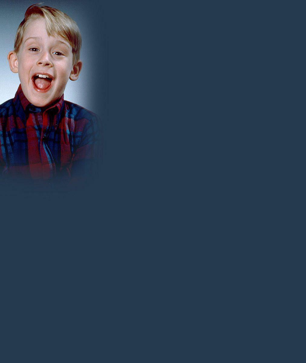 Zženštilá image Kevina ze Sám doma: Podivný drdůlek a červená manikúra