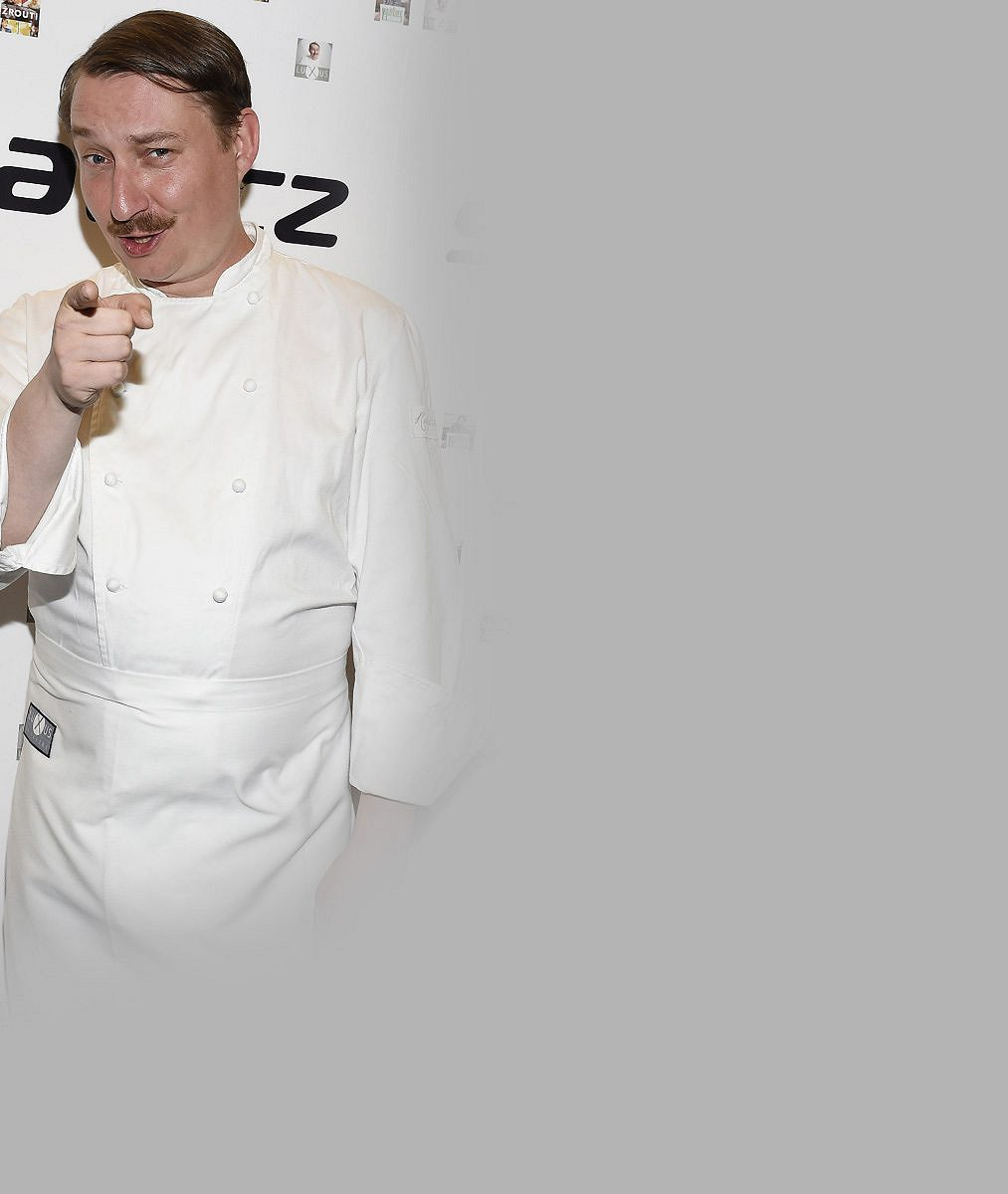 Hvězda internetového pořadu o vaření se děsí: Nakládačku od diváků čeká každým dnem