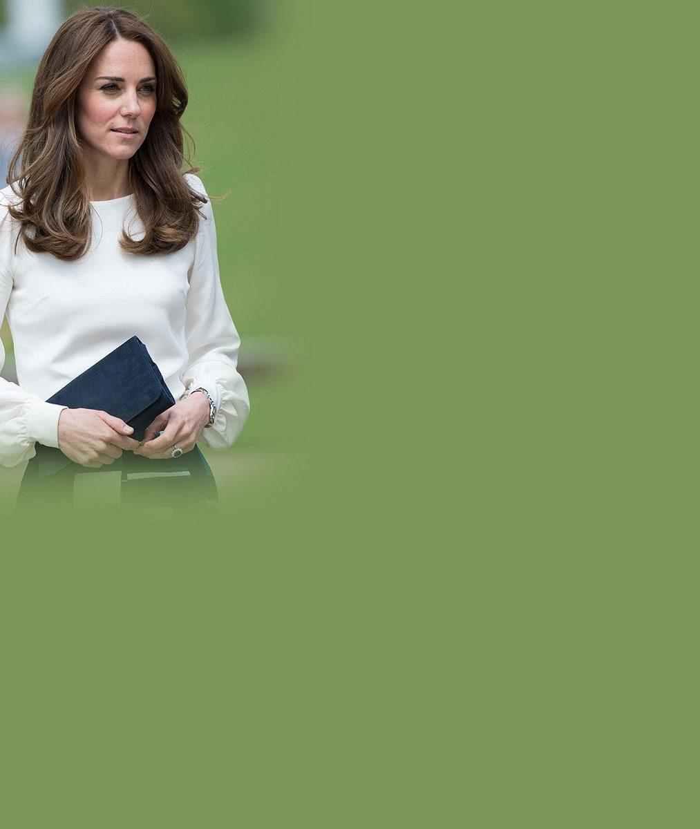 Neuvěříte, že to není Kate: Dánská princezna Mary je její dokonalou kopií!