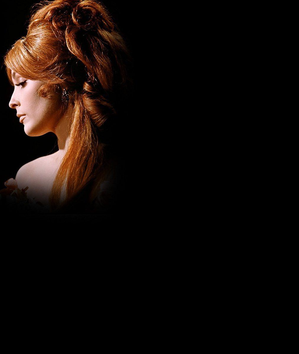 Takhle vypadala nádherná herečka v Plesu upírů: Dva roky po premiéře skončila mrtvá v krvi. Ubodala ji šílená sekta