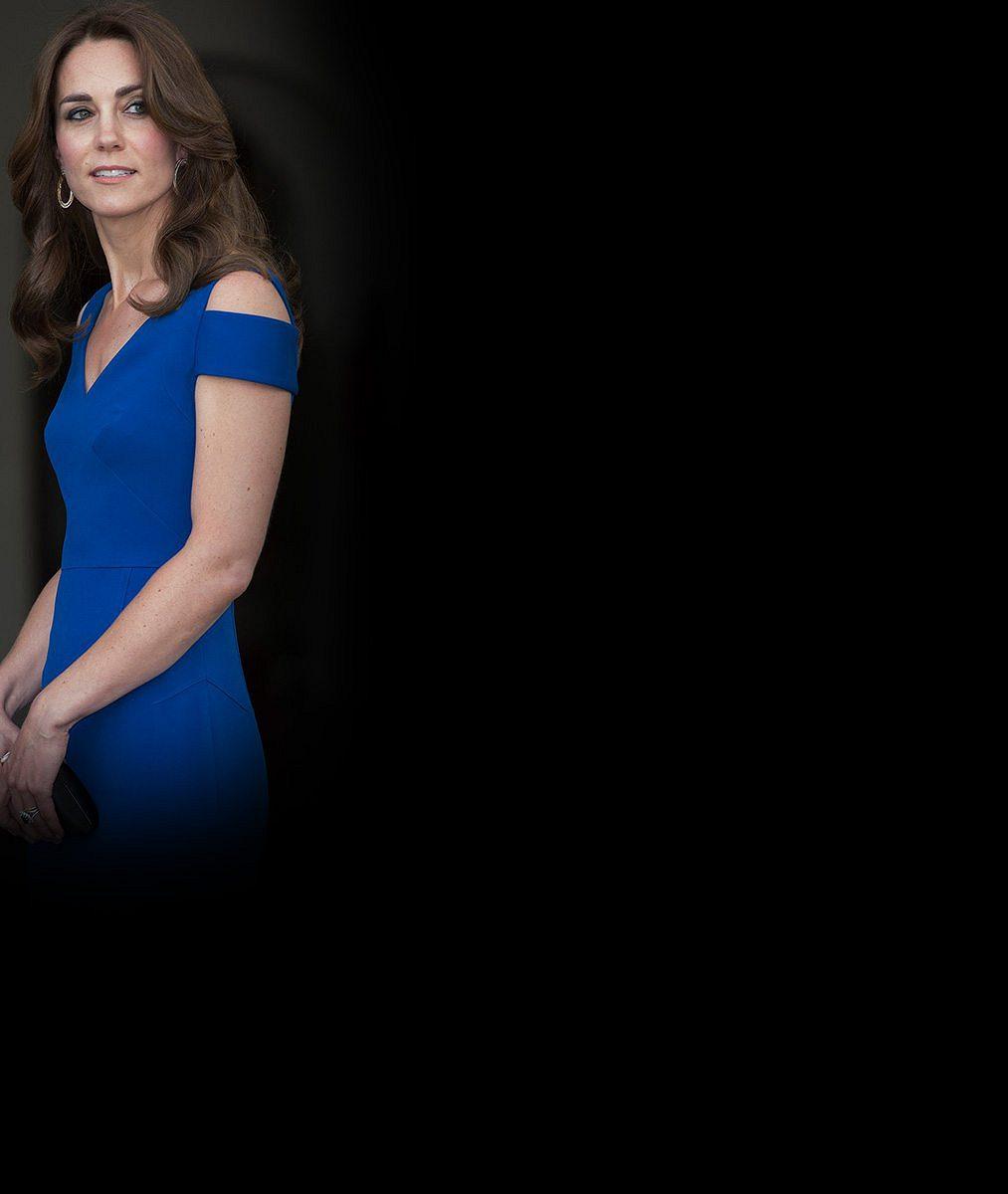 Oslavy devadesátin královny Alžběty II. vplném proudu: Kate prý málem zastínila mladinká princezna
