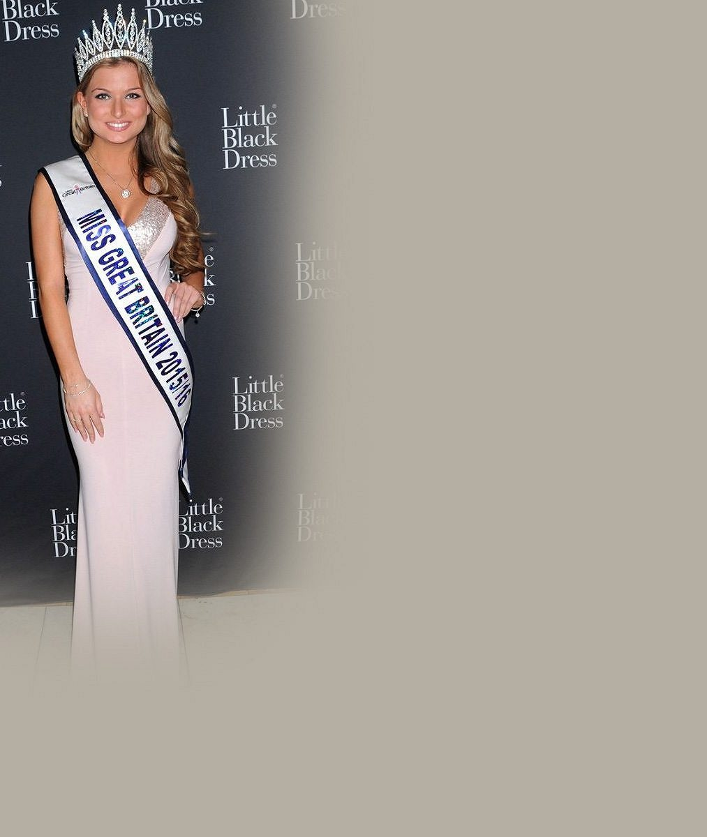 Britská Miss doplatila na erotické hrátky vtelevizi: Pořadatelé ji připravili otitul