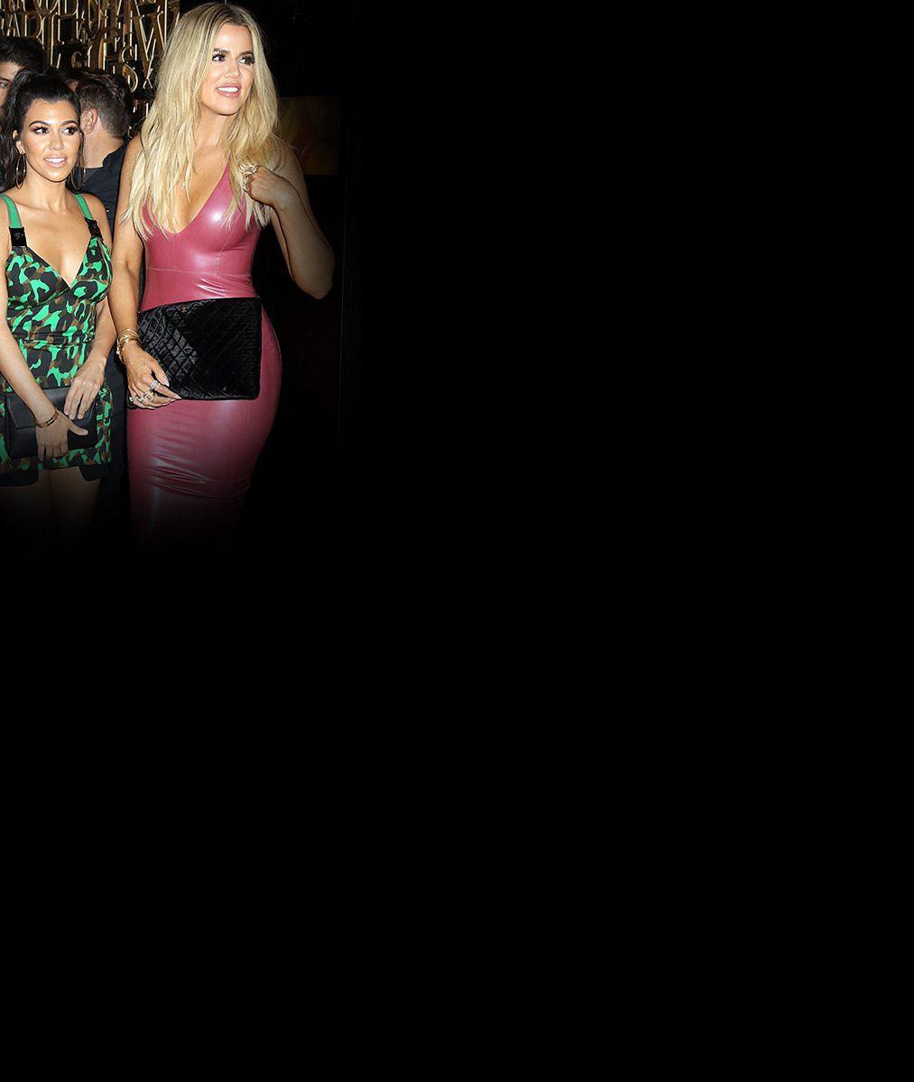 Kdysi těžkopádná Kardashianka je štíhlejší než kdy dřív. Pořád prý ale vypadá jako chlap