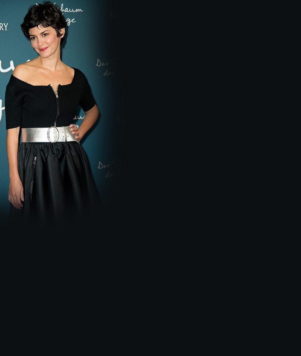 Okouzlující Amélie slaví čtyřicátiny: Takhle dnes vypadá věčně nezadaná filmová hvězda