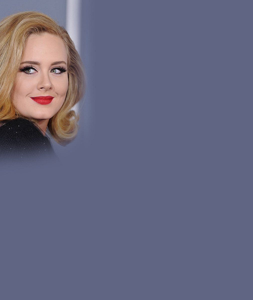 Adele skolila nemoc. Fanouškům se omlouvala za zrušení koncertu úplně 'na přírodu'