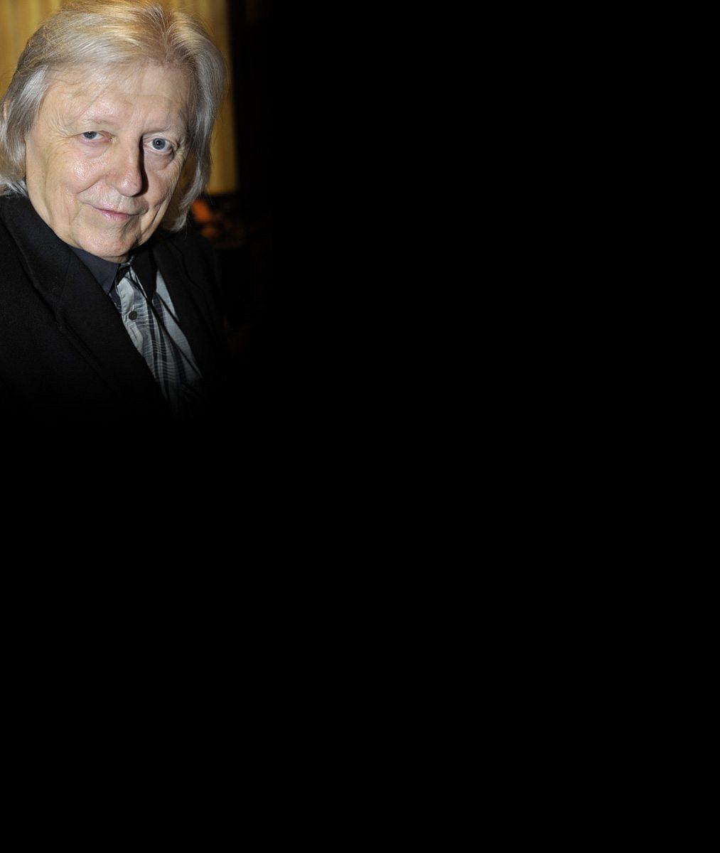 Populární zpěvák Václav Neckář promluvil o tom, co ho drží při životě