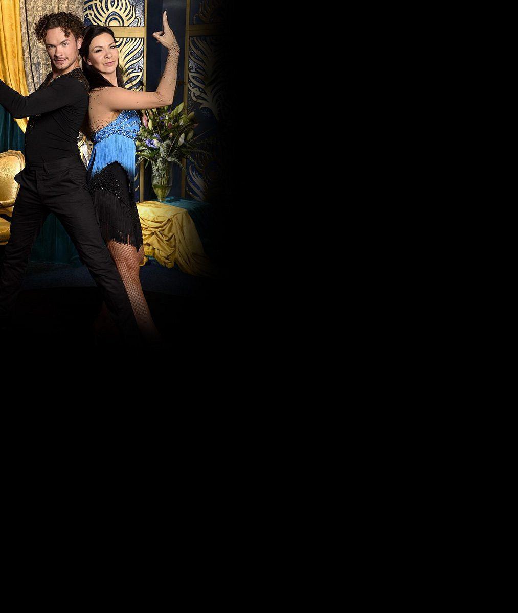 Anna Kse tančit naučila, tanečnímu partnerovi ale šanci na duet nedá