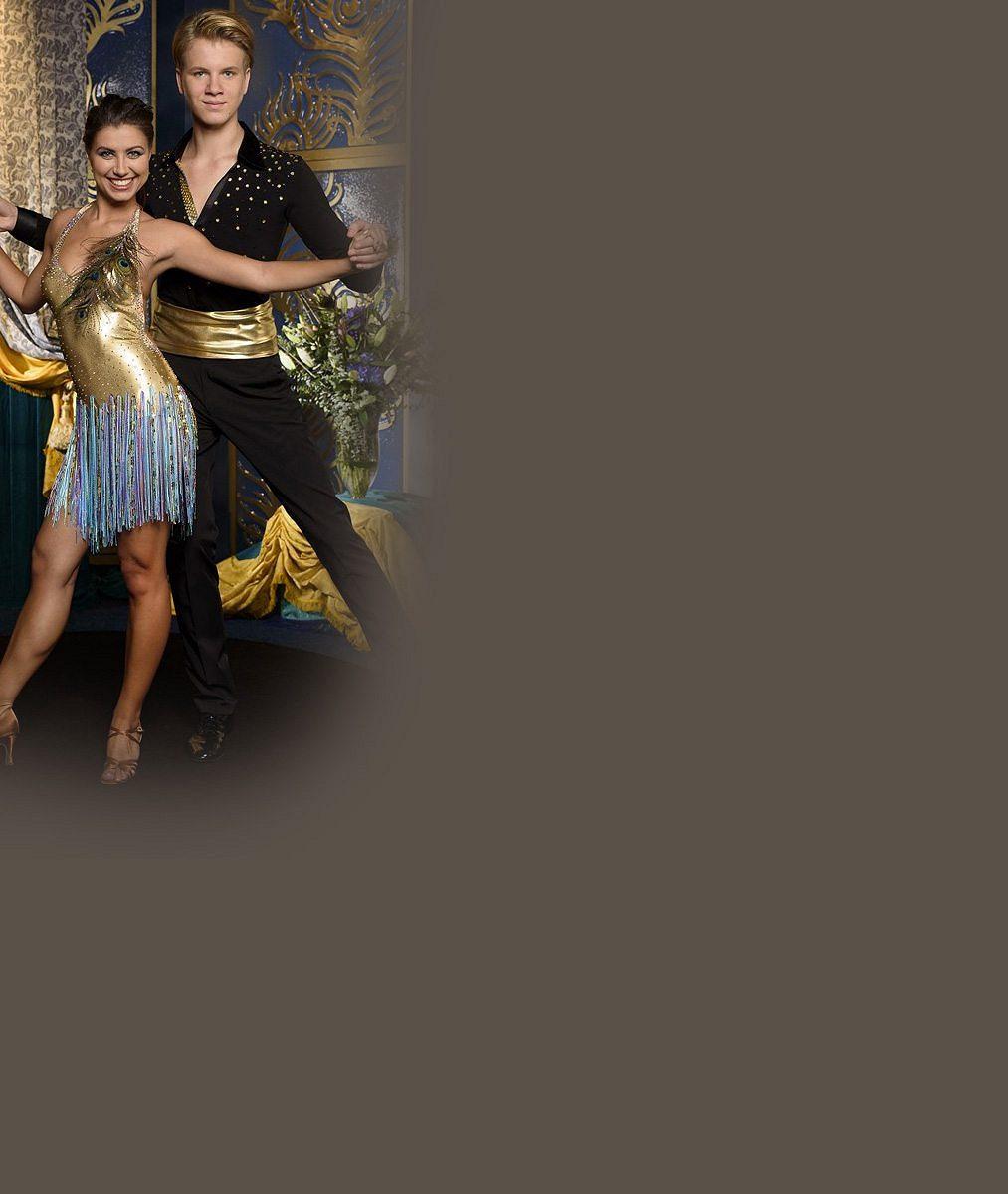 Piškulova tanečnice Lálová prý podváděla s choreografií. Jan Onder se jí zastává: Někdo jí chce ublížit