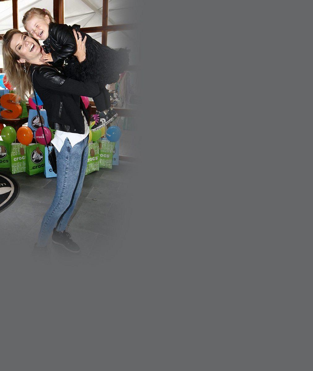 Ivetě Vítové končí mateřská: Dcera je ve školce a krásná moderátorka se vrací zpět na Novu