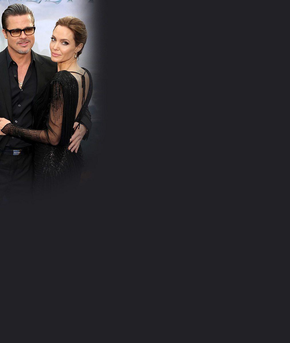 12 let Brangeliny obrazem: Jak šel čas s nejkrásnějším párem Hollywoodu? Pitt šedivěl, Jolie hubla