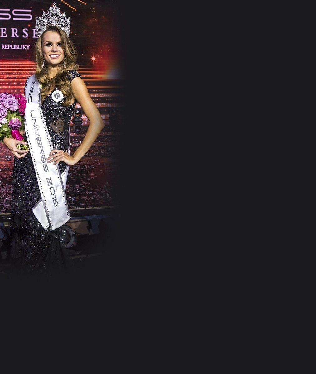 Jak se vám líbí vítězka slovenské soutěže krásy? V minulosti už toho ukázala více než ve finále