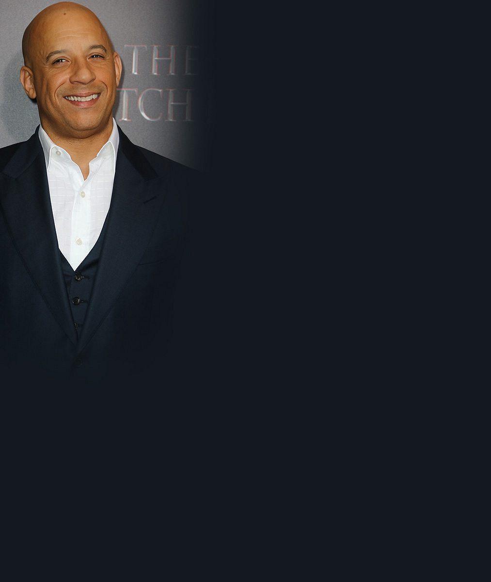 Máte zájem o startovací dům Vina Diesela v Hollywoodu? K mání je za pouhých 34 miliónů!