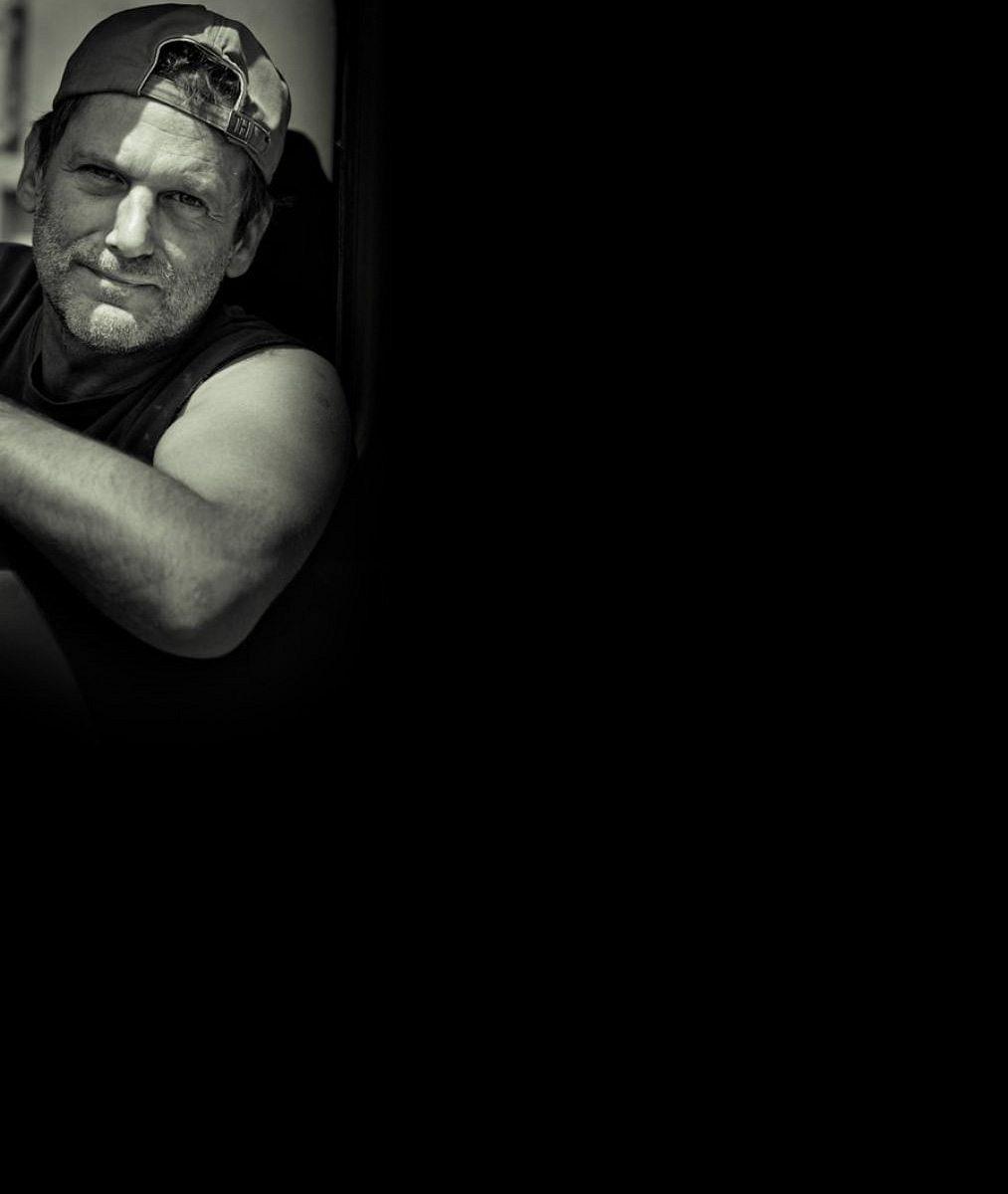 Poslední role ve filmu: Herec z Ulice (✝51) balil nevyléčitelně nemocnou ženu